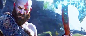 GOD OF WAR : un spot TV avec Kratos et Atreus qui claque