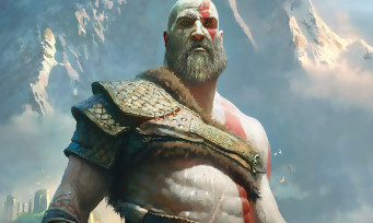 GOD OF WAR : un trailer de gameplay avec les voix japonaises