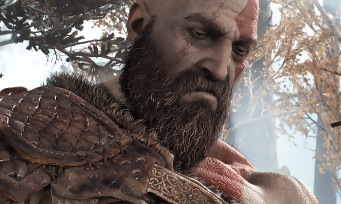 GOD OF WAR : voici le trailer de la NBA en qualité HD