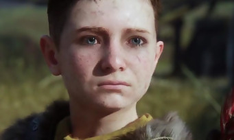 GOD OF WAR : un spot TV avec Kratos et Atreus qui claque