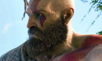 GOD OF WAR : l'une des meilleures idées du jeu refusée sur Tomb Raider