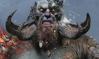GOD OF WAR : voilà comment ont été conçus les trolls du jeu