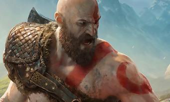 God of War : un ultime easter-egg reste à dévoiler, les fans mènent l'enquête