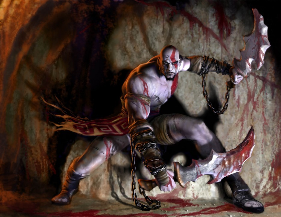 ares the god of war essay