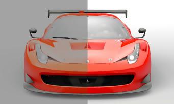 Gran Turismo Sport : Digital Foundry vante les mérites du HDR en vidéo