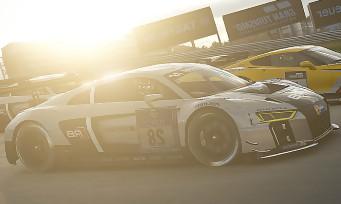 Gran Turismo Sport : des nouvelles images sur PS4 avec TAG Heuer