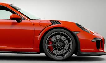 Gran Turismo Sport : trailer de gameplay consacré à Porsche