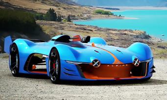 Gran Turismo Sport : 24 ans d'histoire de la série en une infographie