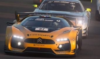 Gran Turismo Sport : la liste de toutes les nouvelles voitures