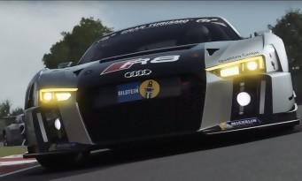 Gran Turismo Sport : une vidéo de gameplay sur le circuit de Suzuka