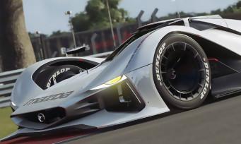 Gran Turismo Sport : trailer sur PS4 de la Paris Games Week