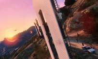 Les missions dans GTA 5 nous mèneront jusque dans les hauteurs de Los Santos