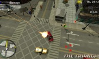 Test GTA Chinatown Wars PSP
