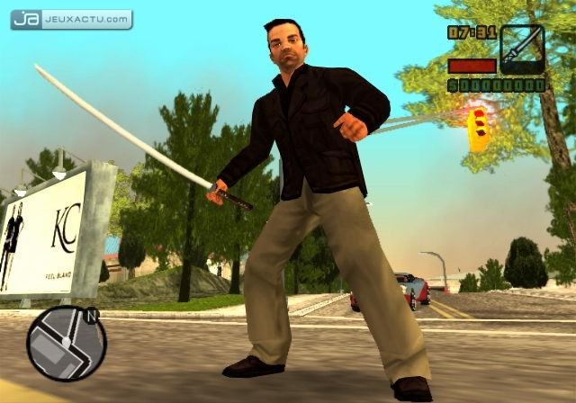 Musique De Gta Liberty City Stories