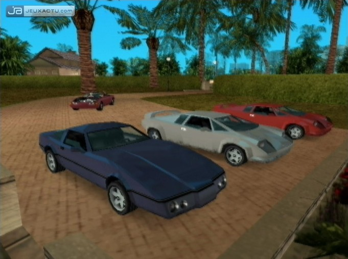 test gta vice city stories sur playstation 2. Black Bedroom Furniture Sets. Home Design Ideas
