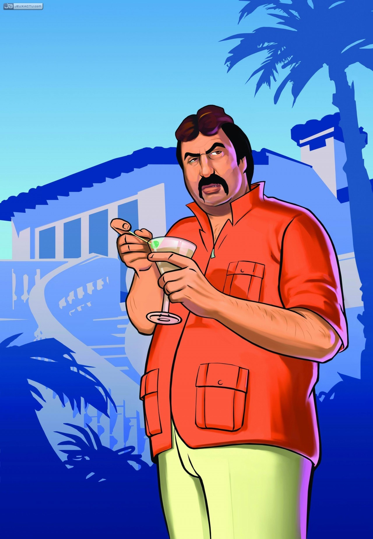 Musique De Gta Vice City Stories