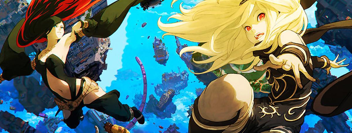 Gravity Rush 2 : nos impressions de la démo du Tokyo Game Show