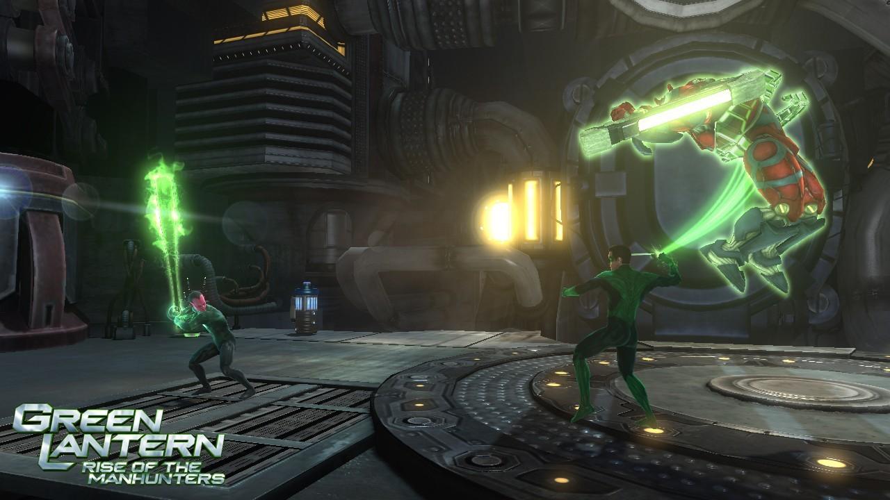 images green lantern la r 233 volte des manhunters