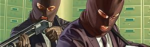 GTA 5 : trailer des braquages de GTA Online