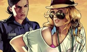 GTA 5 : la bande originale du jeu sera jouée pendant les VGX
