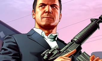 VGX : GTA 5 élu meilleur jeu de l'année 2013 !