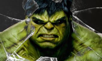 GTA 5 : vidéo du mod Hulk