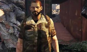GTA 5 : il recréé l'ambiance anxiogène de The Last of Us dans le jeu