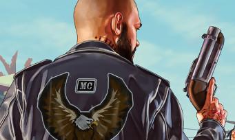 "GTA Online : la MAJ ""Bikers"" s'offre un trailer qui sent bon le Johnny Klebitz"