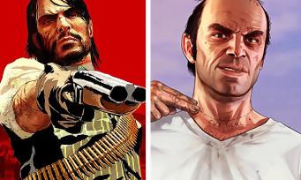 GTA 5 : tous les détails sur le mod Red Dead Redemption