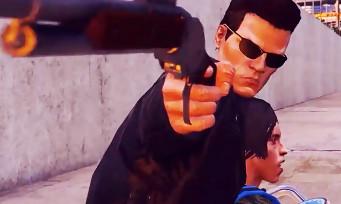 GTA 5 : il refait tout le film Terminator 2 plan par plan avec le moteur du jeu
