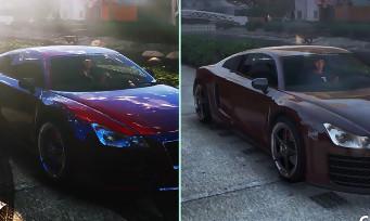 GTA 5 : un nouveau mod pour des graphismes photoréalistes de ouf
