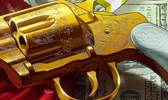 GTA 5 : voici comment obtenir l'arme de Red Dead Redemption 2