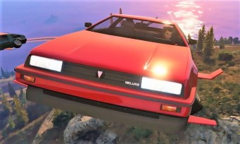 GTA 5 : voici toutes les nouveautés de la semaine dans GTA Online