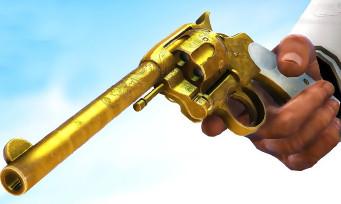 GTA Online : de nouveaux bonus liés à Red Dead Redemption 2 arrivent