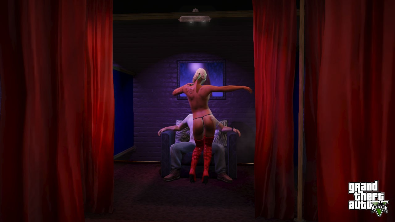Stripper mod xxx galleries