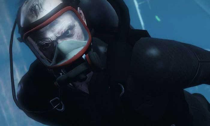 Assez GTA 5 : comment trouver la combinaison de plongée sous-marine SY41
