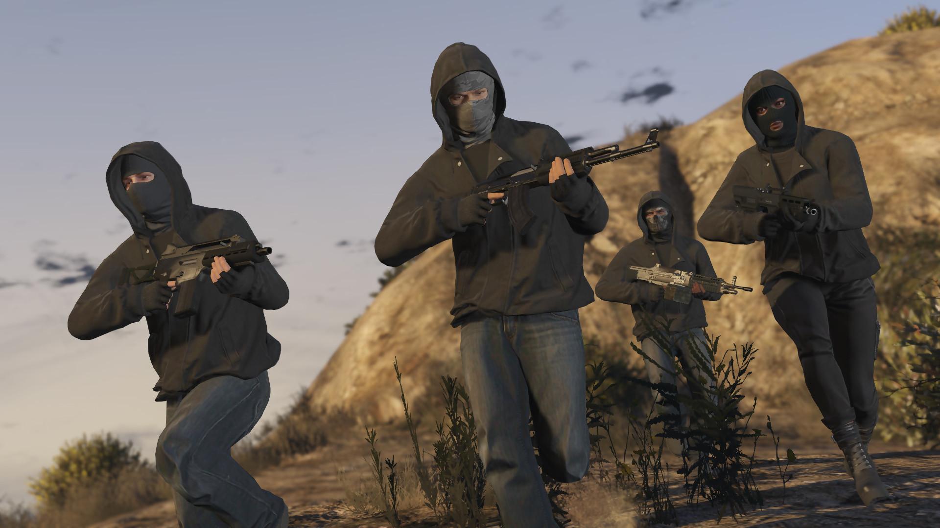 <b>GTA</b> 5: top 10 des meilleurs mods sur le jeu de Rockstar | MCE…