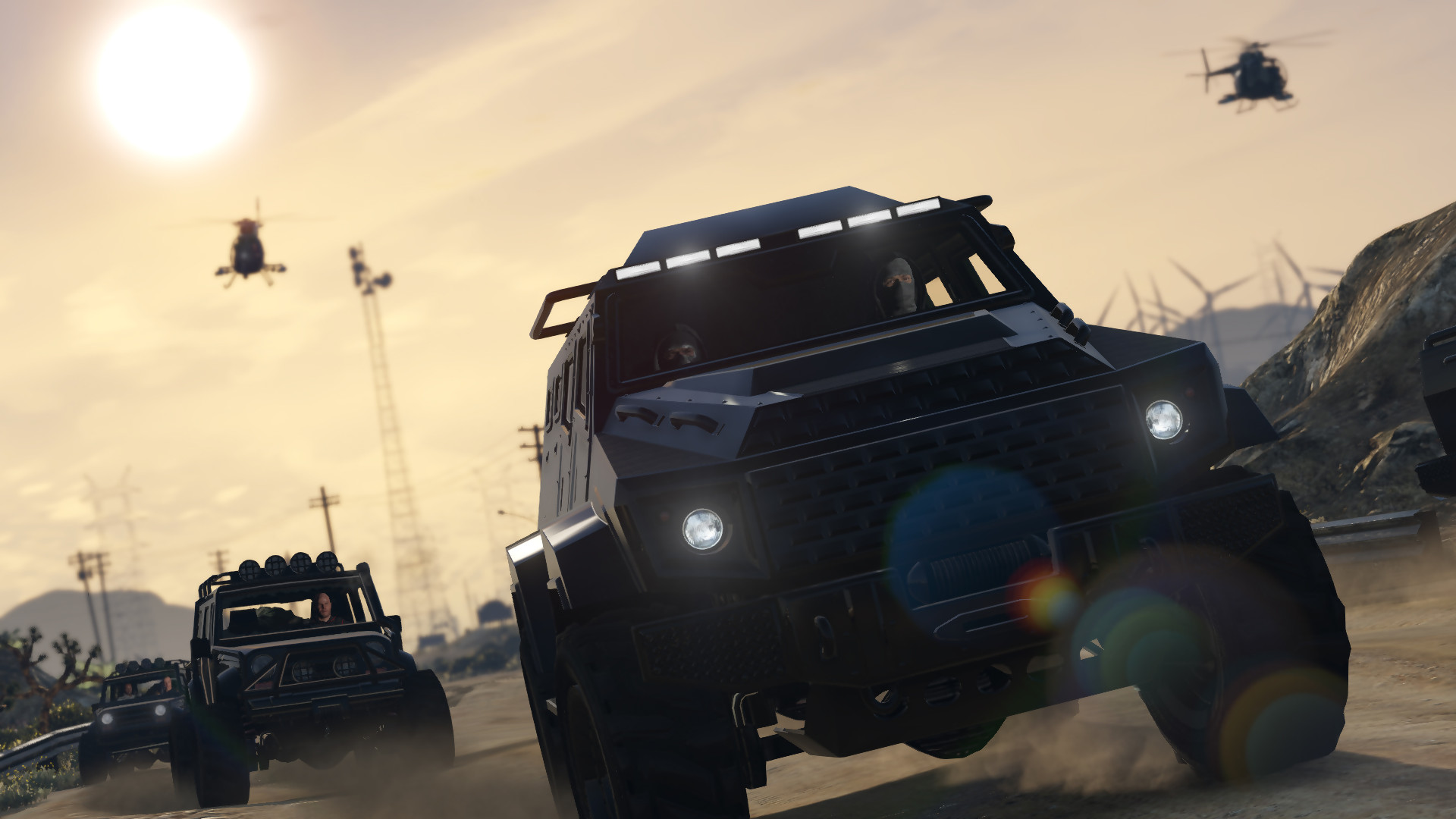 how to get modes on pc gta v online