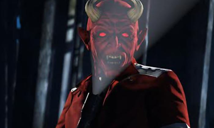 GTA 5 : des surprises pour Halloween sur le mode Online