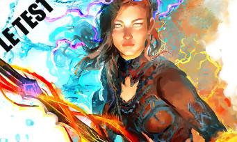Test Guild Wars 2 Path of Fire : la flamme brûle toujours !