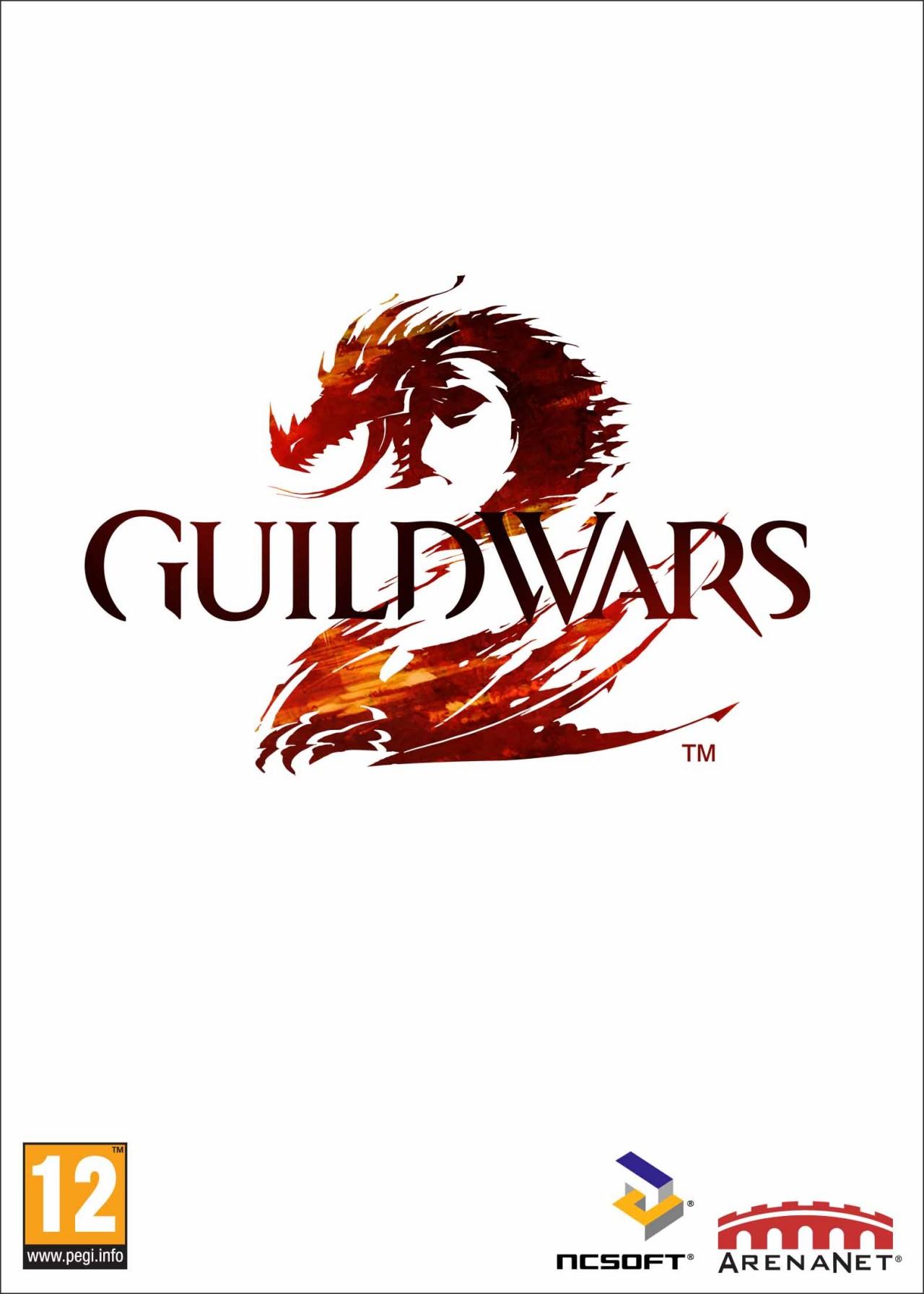 Файлы к игре Guild Wars 2.