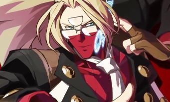 Guilty Gear Xrd Rev 2 : le jeu tient enfin sa date de sortie
