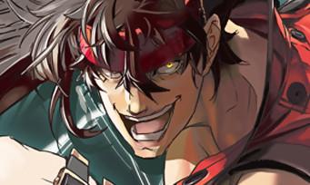 Guilty Gear Xrd Rev 2 : voici des nouvelles images du jeu