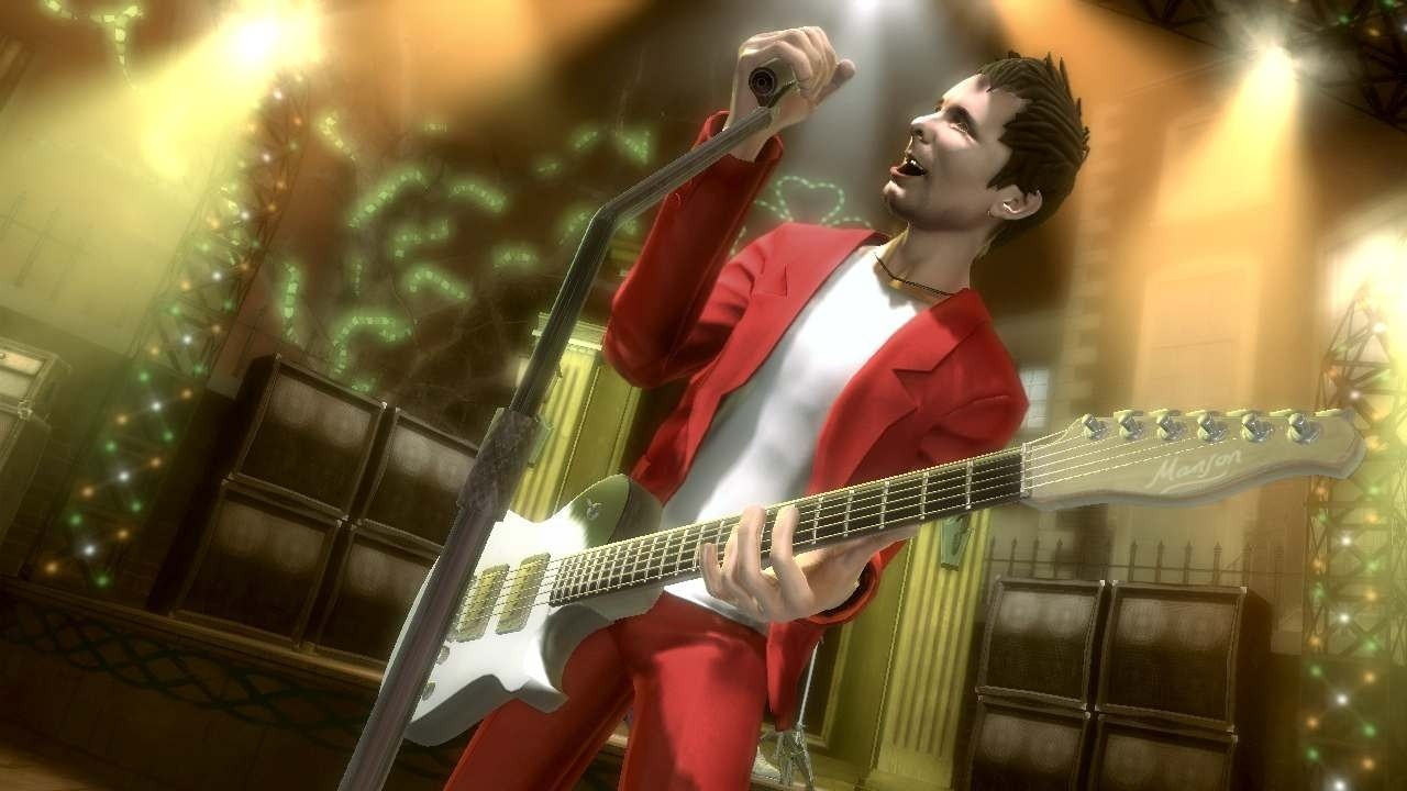 how to choose a character on ps3 guitar hero 3