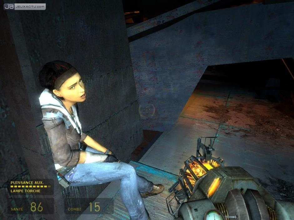 Half-life 2 - українська озвучка - все популярные мультфильмы на одном сайте megamultikiru