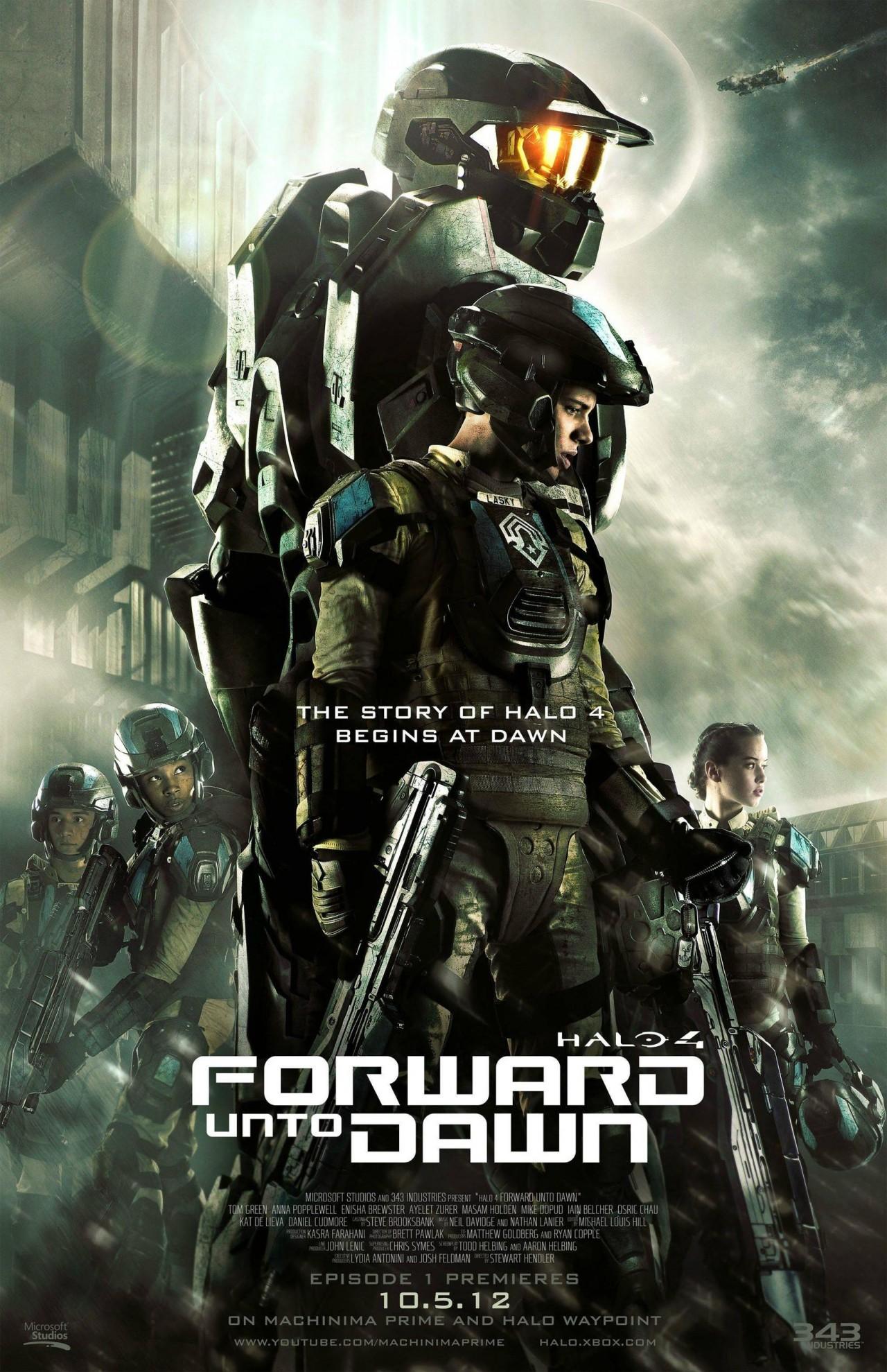 Halo 4 les ventes mondiales - Halo 4 pictures ...