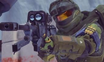 Halo 5 : des images de la prochaine mise à jour sur Xbox One