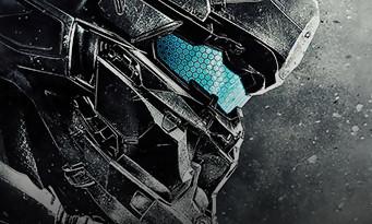"""Halo 5 Guardians : un trailer pour lancer la mise à jour """"Ghost of Meridian"""""""