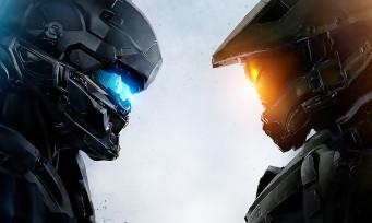Test Halo 5 Guardians sur Xbox One