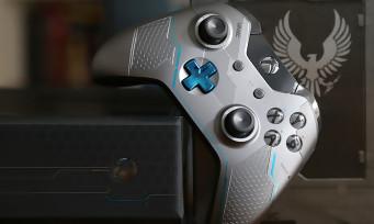 Micromania : la Xbox One Halo 5 + 3 jeux pour seulement 370€